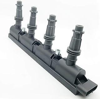 19005362 Ignition Coils For Chevrolet Aveo Sonic Cruze Trax Opel Adam Astra J Cascada Corsa D E Insignia Meriva Zafira Mok...