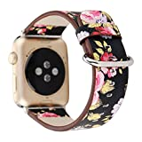 Best Apple Watch Bands 38mm - HULUCKY Compatible with Apple Watch Band 38mm 40mm Review