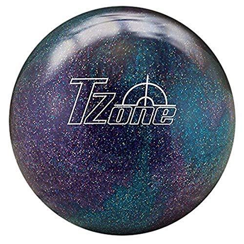Brunswick Tzone Deep Space Bowling Ball, 12 lb