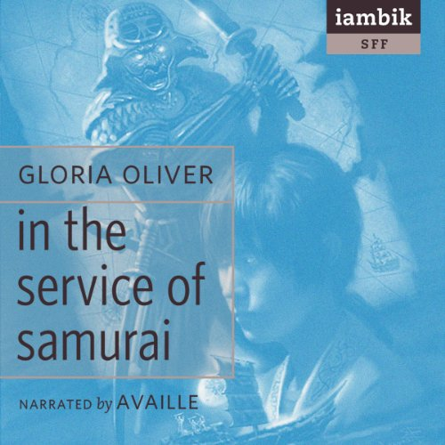 In the Service of Samurai audiobook cover art