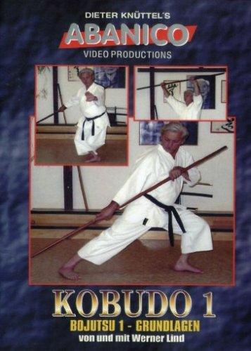 Kobudo 1 - Bojutsu 1/Grundlagen