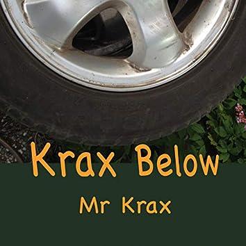 Krax Below
