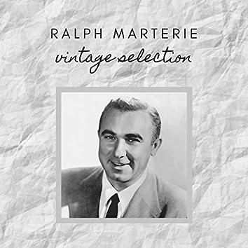 Ralph Marterie - Vintage Selection