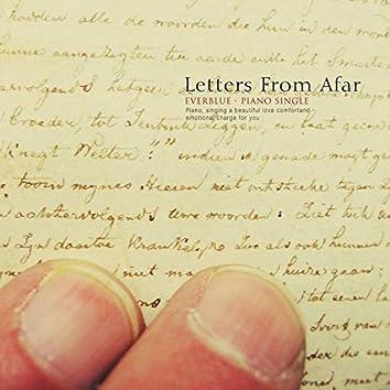 멀리서 온 편지