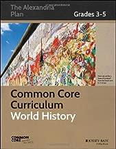 Common Core Curriculum: World History, Grades 3-5 (Common Core History: The Alexandria Plan)