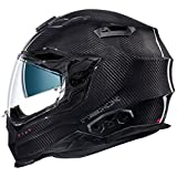 Nexx X.WST 2 XWST Carbon Fiber Full Face Face Touring Motorcycle...
