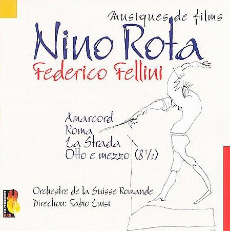 Musik zu Fellini-Filmen
