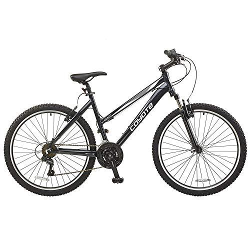 Avocet Sports Limited Coyote Intercity Gents 26' Wheel Mountain Bike Grey - 22'