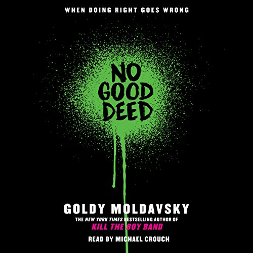 No Good Deed cover art