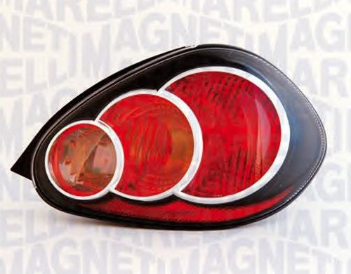 Magneti Marelli LLH112 - achterlicht achterlicht links