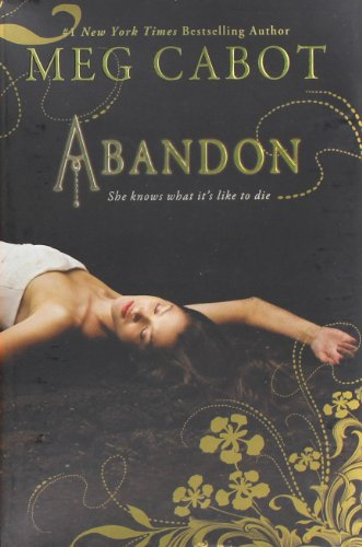 Image of Abandon