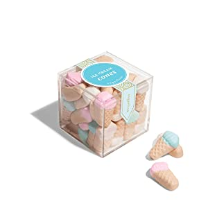 Sugarfina Ice Cream Cones Candy Cube