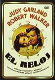 El reloj DVD