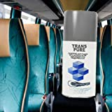Spray desinfectante descarga total con REGISTRO SANITARIO.Trans Pure.Aer 140cc