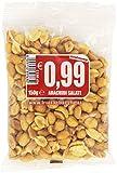 Arachidi dorate salate 0,99 - 100 gr (Drogheria)