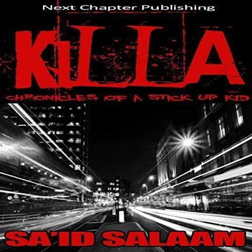 Killa Audiobook By Sa'id Salaam cover art