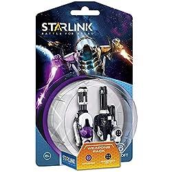 Starlink - Battle For Atlas, Pack De Armas Crusher + Shredder & Ubisoft Spain - Pack Piloto Razor: Amazon.es: Videojuegos