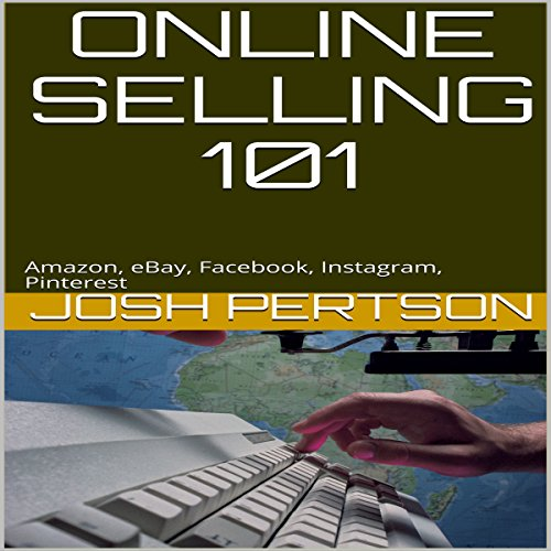 Online Selling 101 cover art