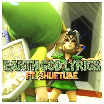 Earth God Lyrics