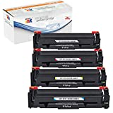 Starink compatibile con HP 410X CF410X-CF413X Toner per HP Color Laserjet Pro M452 M452dn M452nw M452dw MFP M477 M477fdw M477fdn M477fnw M377 M377dw