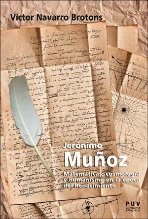 JER�NIMO MU�OZ by Victor Navarro Brotons