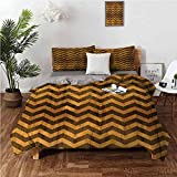 Best pima v egyptian cotton sheet - Chevron Bed Sheet Set Zigzag Chevron V Shaped Review