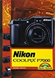 Nikon Coolpix P7000: komplett in Farbe