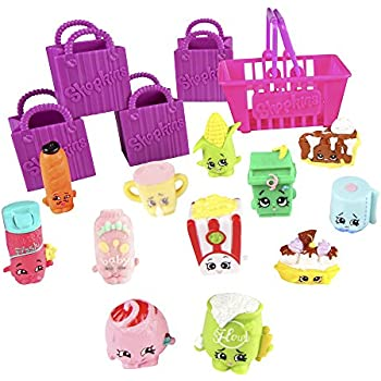 Shopkins Series 2 (Pack of 12) | Shopkin.Toys - Image 1