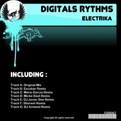 Digitals Rythms
