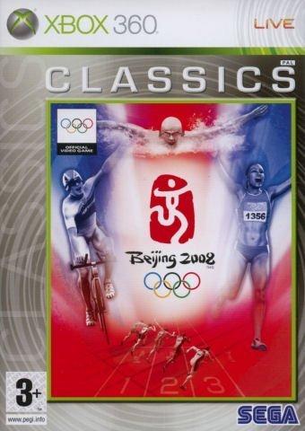 Beijing 2008 Classics (Xbox 360) [Importación Inglesa]