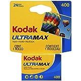 Kodak GC135-24-C Ultra MAX 400 - Película fotográfica a Color