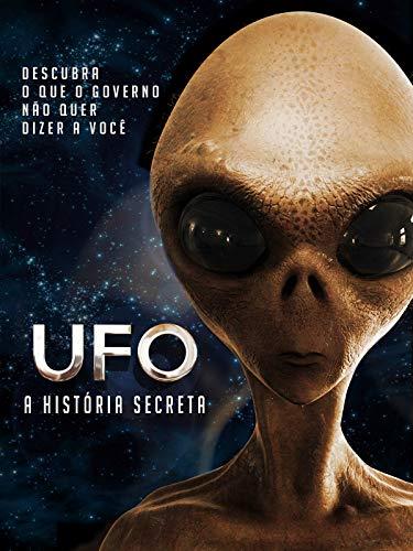 UFO: A história secreta