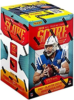 nfl trading card box