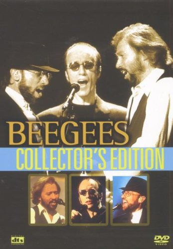 The Bee Gees - The Bee Gees Box [Collector's Edition] [2 DVDs]
