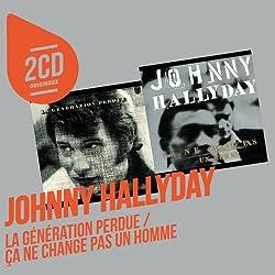 La Génération Perdue / Ca Ne Change Pas Un Homme (Coffret 2 CD)