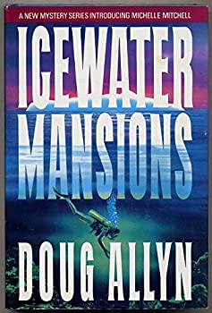 Icewater Mansions 0312118295 Book Cover