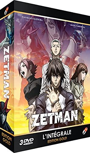 Zetman-L'intégrale [Édition Gold]