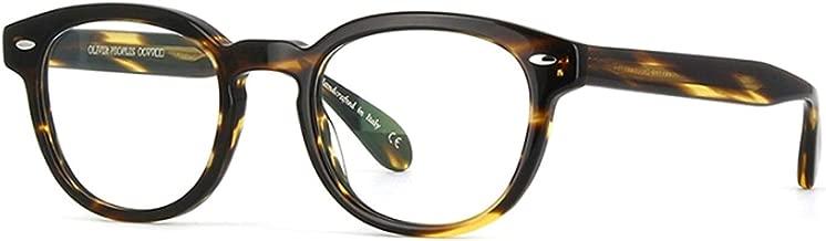 Oliver Peoples SHELDRAKE OV5036 - 1003L Eyeglass Frame COCOBOLO 47MM