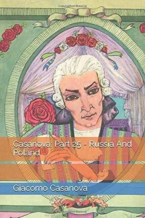 Casanova: Part 25 - Russia And Poland