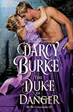 The Duke of Danger (The Untouchables Book 6)