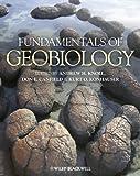 Fundamentals of Geobiology