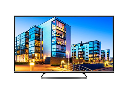 Panasonic VIERA TX-49DSW504 49' Full HD Smart TV Negro LED TV - Televisor (Full HD, A+, 16:9, 1920 x 1080 (HD 1080), 1080p, Firefox)