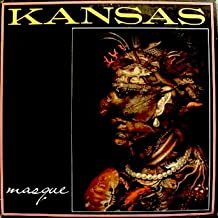 Kansas / Masque: Tracklist: It Takes A Women's Love, Two Cents Worth. Icarus Borne On Wings Of Steel, All The World. Child Of Innocence, It's You, Mysteries And Mayhem, The Pinnacle