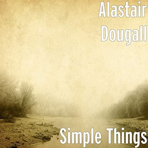 Alastair Dougall