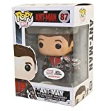 Funko - Figurine Marvel - Ant-Man Exclu Marvel Collector Corps Pop 10cm - 0640213943123