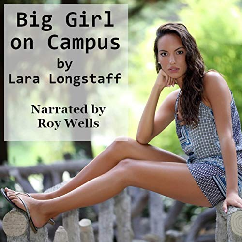 Big Girl on Campus cover art