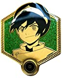 Golden Toph - Airbender Collectible Pin