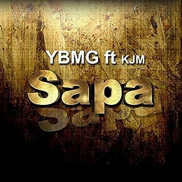 Sapa (feat. Kjm)