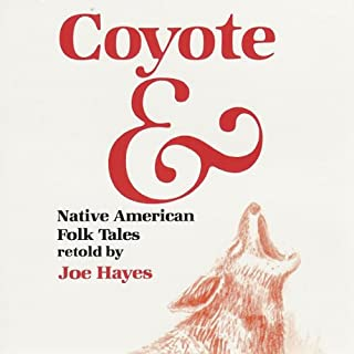 Coyote & cover art