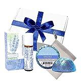 Unwind Aromatherapy Gift Set